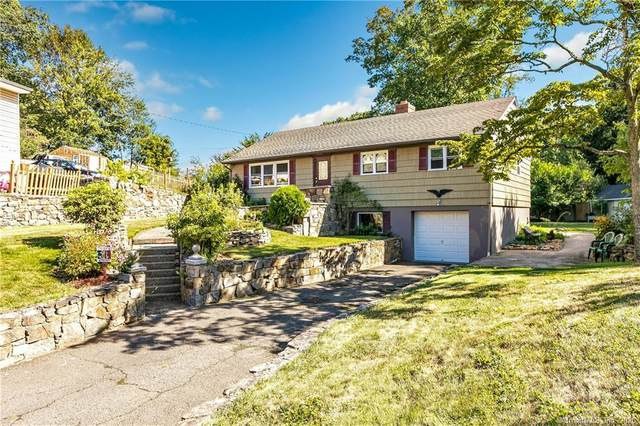 270 Lakeside Drive, Bridgeport, CT 06606 (MLS #170328544) :: The Higgins Group - The CT Home Finder
