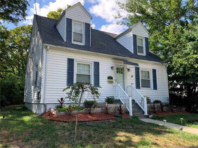 42 Huntington Avenue, Norwich, CT 06360 (MLS #170328546) :: GEN Next Real Estate