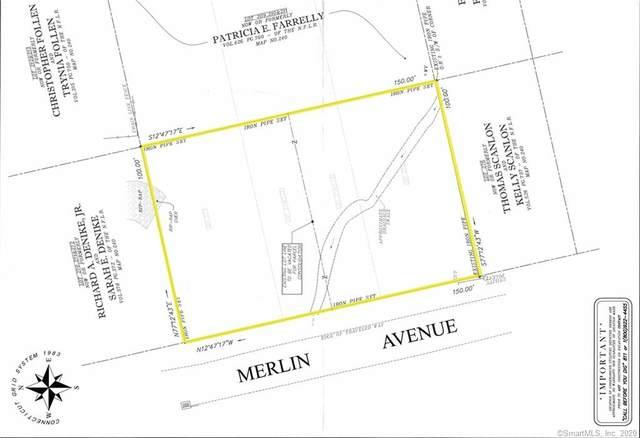 10 Merlin Avenue, New Fairfield, CT 06812 (MLS #170328548) :: Around Town Real Estate Team