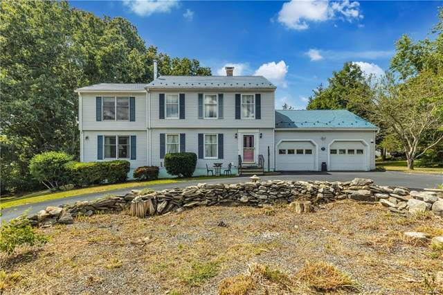 25 Pachaug River Drive, Griswold, CT 06351 (MLS #170328575) :: Around Town Real Estate Team