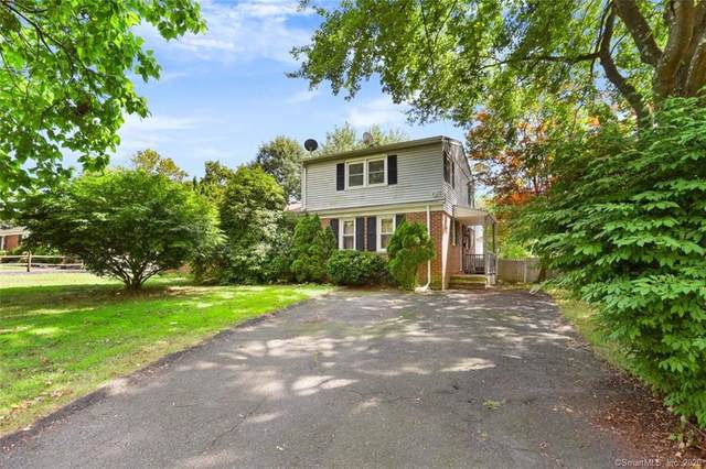 5 Beacon View Drive, Fairfield, CT 06825 (MLS #170328604) :: Sunset Creek Realty