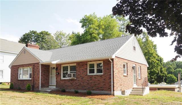 185 Union Street, Manchester, CT 06042 (MLS #170328631) :: The Higgins Group - The CT Home Finder