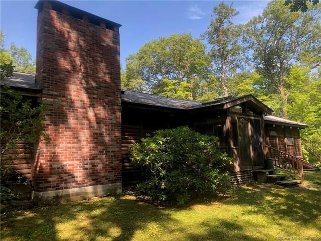 376 Cornwall Bridge Road, Sharon, CT 06069 (MLS #170328756) :: GEN Next Real Estate