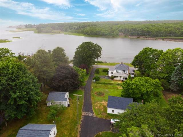 74-76 Old Black Point Road, East Lyme, CT 06357 (MLS #170328765) :: GEN Next Real Estate