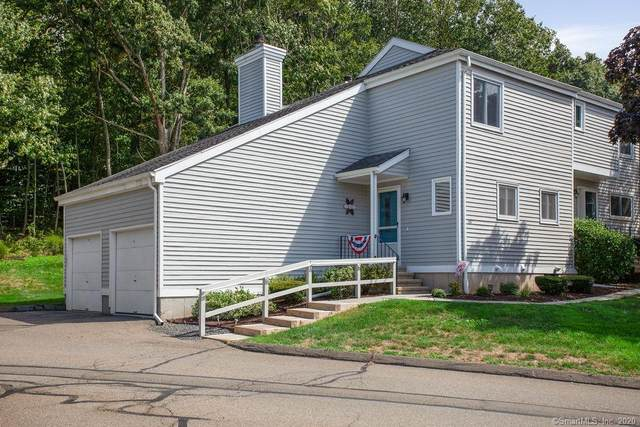 131 Pheasant Lane #131, Branford, CT 06405 (MLS #170328815) :: Team Feola & Lanzante | Keller Williams Trumbull