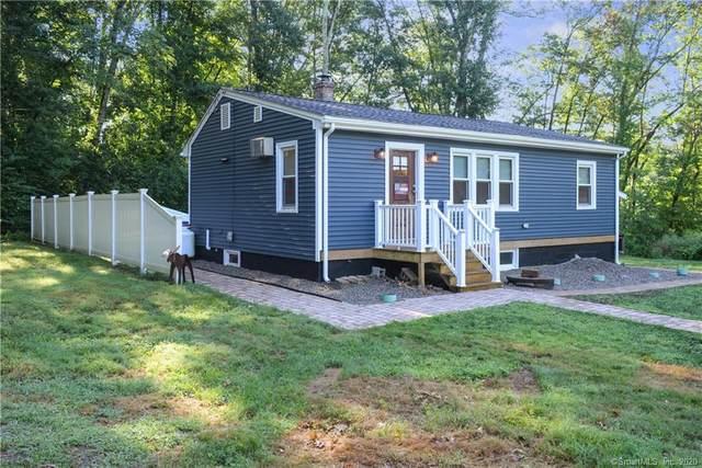 137 Ridgewood Trail, Coventry, CT 06238 (MLS #170328826) :: Spectrum Real Estate Consultants