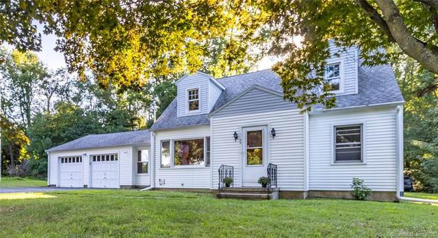 20 Bungay Terrace, Seymour, CT 06483 (MLS #170328860) :: Michael & Associates Premium Properties | MAPP TEAM