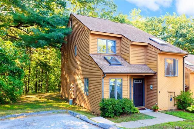 44 Tolland Avenue #19, Stafford, CT 06076 (MLS #170328866) :: Anytime Realty