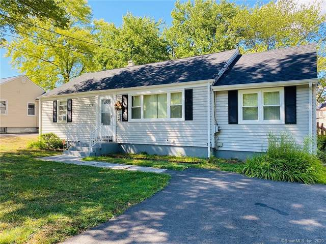 133 Portman Street, Windsor, CT 06095 (MLS #170328867) :: The Higgins Group - The CT Home Finder