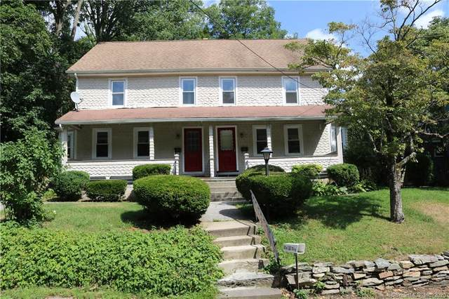 19 Scotland Road, Norwich, CT 06360 (MLS #170328900) :: The Higgins Group - The CT Home Finder