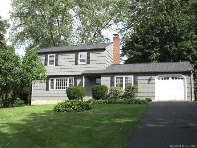24 Green Pasture Road, Bethel, CT 06801 (MLS #170328945) :: The Higgins Group - The CT Home Finder