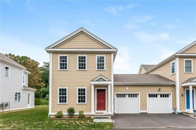 67 Boston Post Road #10, Madison, CT 06443 (MLS #170328958) :: Frank Schiavone with William Raveis Real Estate