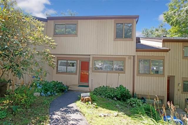 7 Cedar Spring Lane #7, Woodbury, CT 06798 (MLS #170328999) :: Team Feola & Lanzante | Keller Williams Trumbull