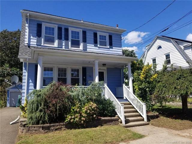 88 Morris Avenue, New Haven, CT 06512 (MLS #170329023) :: The Higgins Group - The CT Home Finder