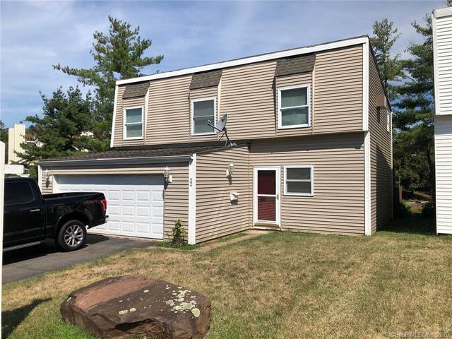52 Afton Terrace, Middletown, CT 06457 (MLS #170329050) :: Team Phoenix