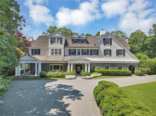 200 Byram Shore Road, Greenwich, CT 06830 (MLS #170329147) :: Tim Dent Real Estate Group