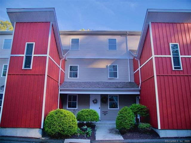 23 Scuppo Road 3-2, Danbury, CT 06811 (MLS #170329210) :: The Higgins Group - The CT Home Finder