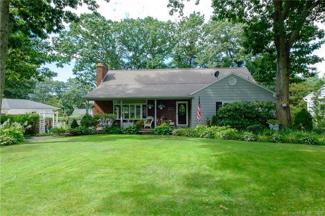 15 Bracewood Road, Waterbury, CT 06706 (MLS #170329241) :: The Higgins Group - The CT Home Finder