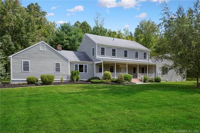 12 Old Northville Road, New Milford, CT 06776 (MLS #170329254) :: GEN Next Real Estate