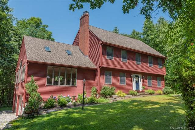 34 Orchard Farms Road, Colchester, CT 06415 (MLS #170329336) :: Forever Homes Real Estate, LLC