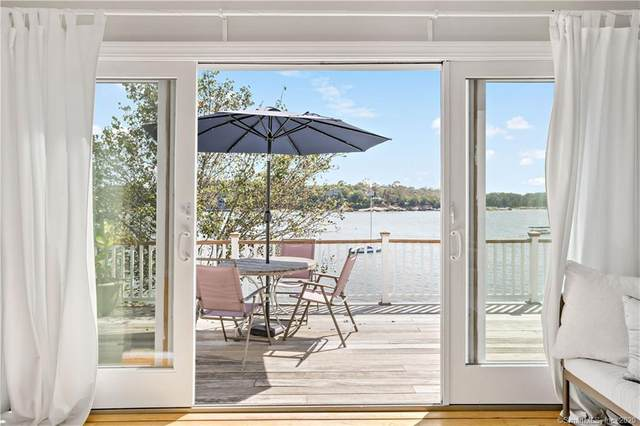44 Little Bay Lane, Branford, CT 06405 (MLS #170329338) :: GEN Next Real Estate