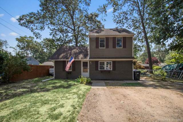 197 Griffin Road, Suffield, CT 06093 (MLS #170329347) :: The Higgins Group - The CT Home Finder