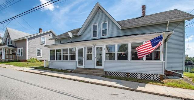 39-41 Hill Street, Griswold, CT 06351 (MLS #170329438) :: Team Feola & Lanzante | Keller Williams Trumbull