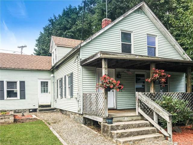 110 Merchants Avenue, Norwich, CT 06380 (MLS #170329443) :: Anytime Realty