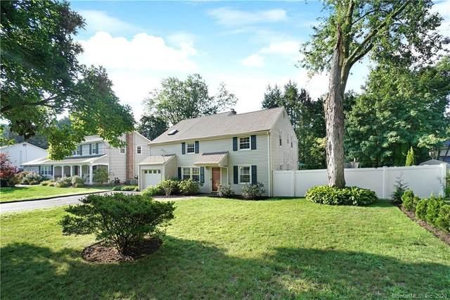 200 Woodridge Drive S, Stamford, CT 06902 (MLS #170329475) :: Sunset Creek Realty