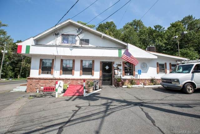 1076 Hanover Road, Meriden, CT 06451 (MLS #170329486) :: Team Feola & Lanzante | Keller Williams Trumbull