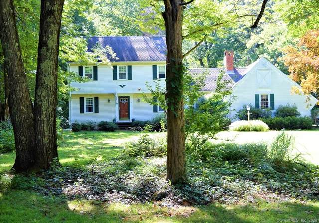 10 Fawn Hill Road, Killingworth, CT 06419 (MLS #170329552) :: Anytime Realty
