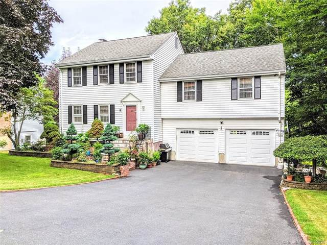 211 Long Hill Drive, Glastonbury, CT 06033 (MLS #170329584) :: Anytime Realty
