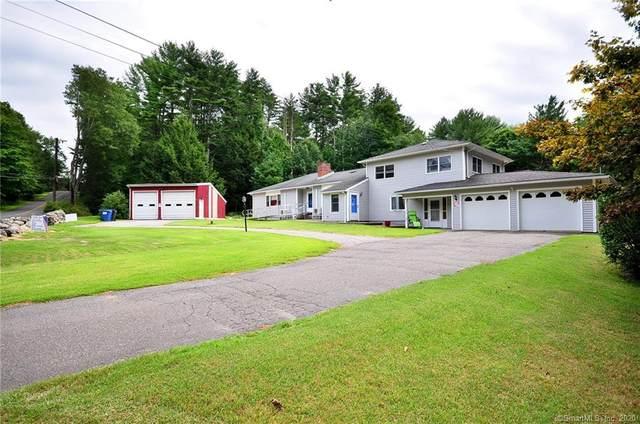 26 Stoddard Road, Litchfield, CT 06750 (MLS #170329657) :: Sunset Creek Realty