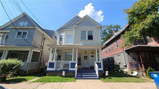 304 Shelton Avenue, New Haven, CT 06511 (MLS #170329672) :: The Higgins Group - The CT Home Finder