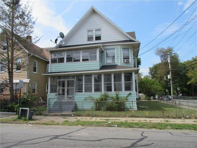 964 Grand Street, Bridgeport, CT 06604 (MLS #170329697) :: Sunset Creek Realty