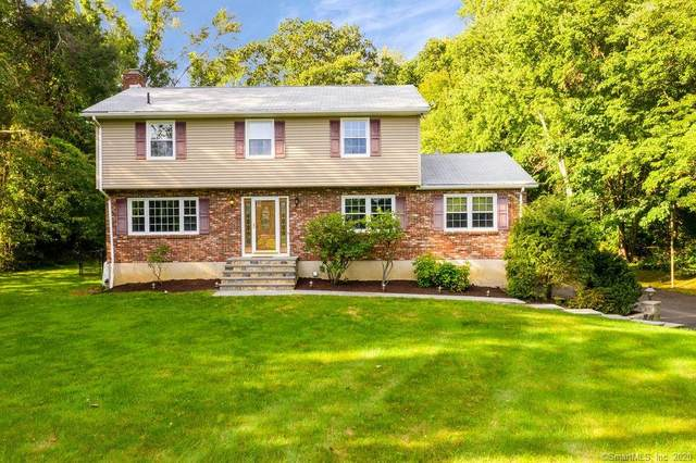 12 Fleetwood Drive, New Fairfield, CT 06812 (MLS #170329698) :: Kendall Group Real Estate | Keller Williams