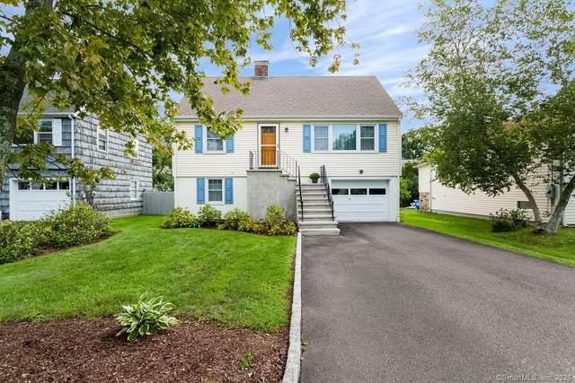 15 Hale Street, Westport, CT 06880 (MLS #170329767) :: The Higgins Group - The CT Home Finder