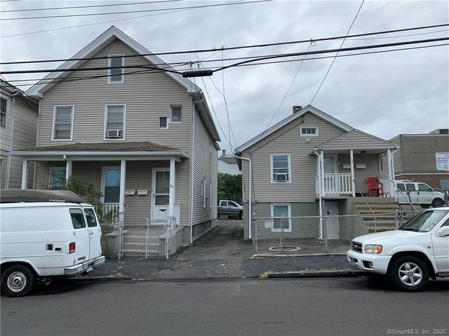 45 Jones Avenue, Bridgeport, CT 06604 (MLS #170329811) :: Sunset Creek Realty