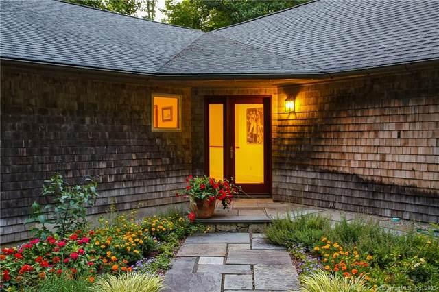 15 Woodin Road, Kent, CT 06757 (MLS #170329819) :: GEN Next Real Estate