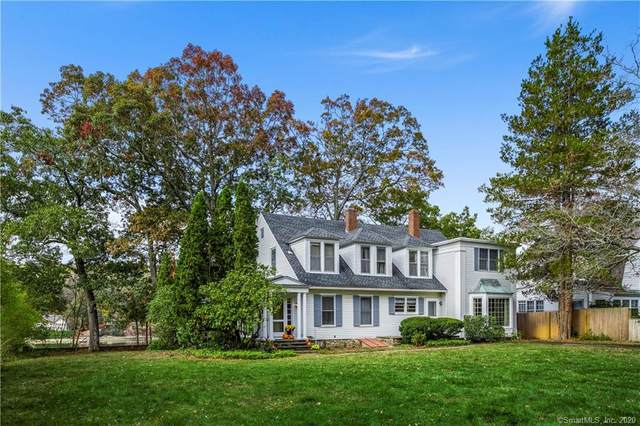 28 & 29 Riverside Drive, Waterford, CT 06385 (MLS #170329842) :: GEN Next Real Estate