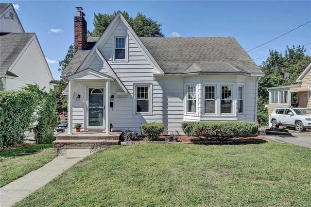 80 Davis Street, Danbury, CT 06810 (MLS #170329858) :: The Higgins Group - The CT Home Finder