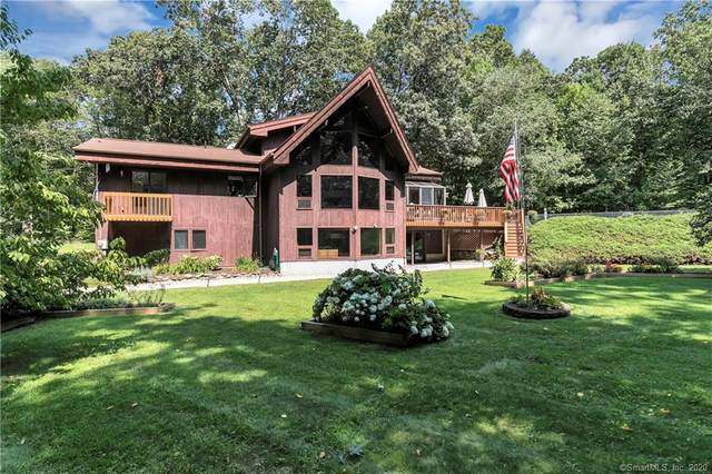 170 Doyle Road, Montville, CT 06370 (MLS #170329862) :: Team Feola & Lanzante | Keller Williams Trumbull