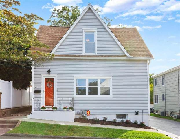 61 Longfellow Avenue, Fairfield, CT 06825 (MLS #170329872) :: Sunset Creek Realty