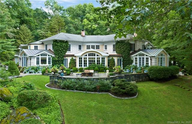 9 Rippowam Road, New Canaan, CT 06840 (MLS #170329890) :: Kendall Group Real Estate | Keller Williams