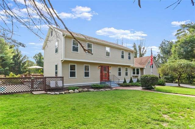 34 Quaker Farms Road, Oxford, CT 06478 (MLS #170329905) :: Team Phoenix