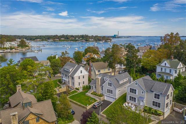 7 Westmere Avenue, Norwalk, CT 06853 (MLS #170329975) :: Michael & Associates Premium Properties | MAPP TEAM
