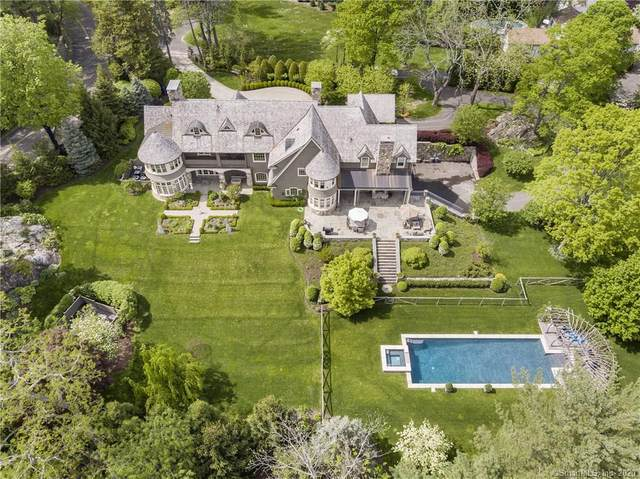 19 Old Farm Road, Darien, CT 06820 (MLS #170330013) :: Michael & Associates Premium Properties | MAPP TEAM