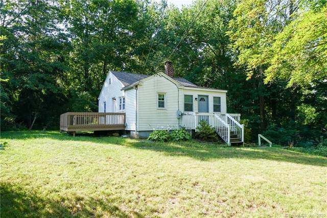 30 Sipples Hill Road, East Haddam, CT 06469 (MLS #170330027) :: Sunset Creek Realty