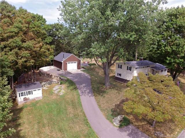 12 Sunset Avenue, Norwich, CT 06360 (MLS #170330039) :: The Higgins Group - The CT Home Finder