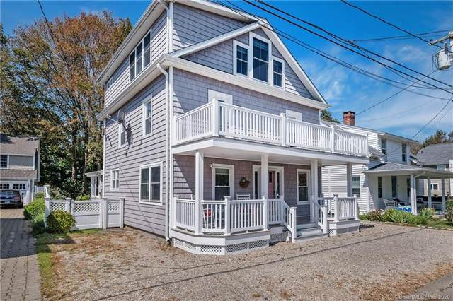 17 Tuxis Road, Madison, CT 06443 (MLS #170330089) :: Sunset Creek Realty